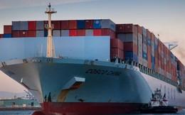 Tham vọng thống trị ngành vận tải biển toàn cầu của Trung Quốc đằng sau cái bắt tay 6,3 tỷ USD