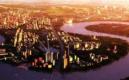 """Sunshine Group """"chinh phục"""" bán đảo Thủ Thiêm bằng dự án 3.000 tỷ đầy khác biệt"""