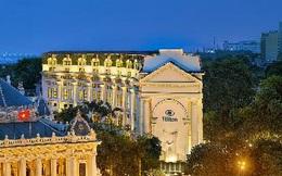 Ông lớn Hilton dự định đưa 7 thương hiệu đến thị trường Việt Nam