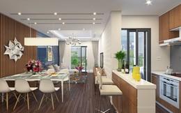 Xu hướng lựa chọn căn hộ chung cư của gia đình nhiều thế hệ