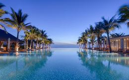 Hé lộ tiềm lực của tập đoàn sở hữu khu Resort dùng để tiếp đón các phu nhân APEC