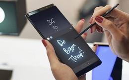 """Mua điện thoại cho mình và """"người ấy"""", hãy chọn 2 chiếc Galaxy Note 8"""