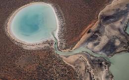 Ngắm nhìn bộ ảnh tuyệt vời về miền Tây Úc, đẹp đến mức bạn tưởng đó là tranh vẽ