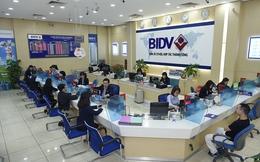 BIDV báo lãi quý 2/2017 cao gấp rưỡi cùng kỳ năm trước