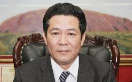 Vừa làm Phó TGĐ Sacombank, ông Phan Quốc Huỳnh vừa kiêm nhiệm ghế Chủ tịch tại 2 công ty con