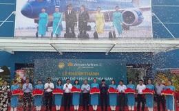 Vietnam Airlines đang có kế hoạch tìm thêm đối tác chiến lược mới bên cạnh ANA Holdings