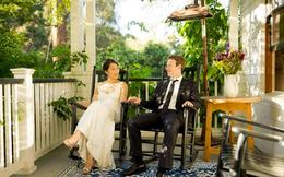 Bài học hôn nhân của ông chủ Facebook sau 5 năm chung sống: Đi cùng nhau, mọi thứ sẽ ngày càng tốt hơn