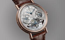 """10 chiếc đồng hồ thay đổi cách nhìn của cả thế giới về """"máy đếm thời gian"""""""
