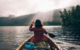 Đừng nghĩ cứ lao đầu vào công việc mới thành công, du lịch càng nhiều bạn càng có nhiều cơ hội kiếm nhiều tiền