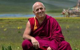 Thiền sư hạnh phúc nhất thế giới: Thực hành thiền 20 phút mỗi ngày, bạn sẽ có đủ thứ để đối phó với hơn 23 giờ còn lại
