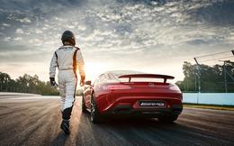 7 khóa học lái xe xa xỉ nhất thế giới, chỉ dành riêng cho các đại gia sở hữu siêu xe