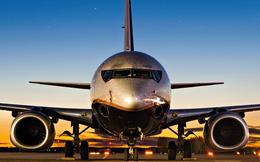 """Nội thất tiện nghi và đẳng cấp bên trong """"ngôi nhà bay"""" Boeing Business 737 được thiết kế theo yêu cầu riêng của khách hàng"""