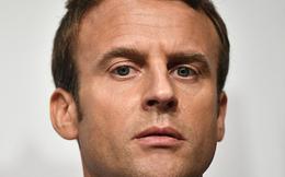 Tiết lộ số tiền khủng Tổng thống Pháp chi cho việc trang điểm