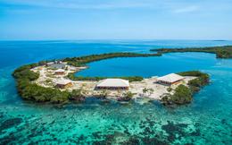 5 hòn đảo cá nhân là thiên đường nghỉ dưỡng xinh đẹp và yên bình dành cho người giàu
