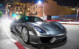 7 tuyệt tác ô tô với thiết kế sang trọng và ấn tượng nhất thế giới khiến không ai có thể rời mắt