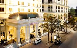 Nằm tại khu đất vàng trung tâm Thủ đô, khách sạn 5 sao Movenpick vẫn lỗ lũy kế  hàng trăm tỷ đồng, âm vốn chủ sở hữu