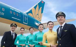 Lợi nhuận trước thuế quý 3/2017 của Vietnam Airlines tăng 51% so với cùng kỳ, giữ vững thị phần các trục bay lớn