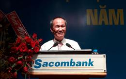 Điều gì đằng sau quyết định đổi mã chứng khoán STB và chuyển niêm yết Sacombank về sàn Hà Nội của ông Dương Công Minh?