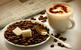"""Khi nào là thời điểm """"vàng"""" để uống cà phê?"""