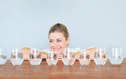 Uống đủ nước hàng ngày: Cơ thể khỏe mạnh, ngăn ngừa nhiều loại bệnh