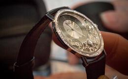"""Kích thước """"không tưởng"""" của những chiếc đồng hồ mỏng nhất thế giới sẽ gây kinh ngạc cho bất kỳ ai"""