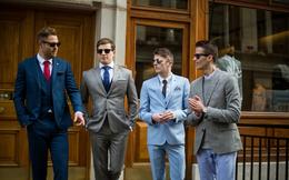 Phía sau những kiệt tác thời trang của thế giới: 9 nghệ nhân của những bộ suit may đo hoàn hảo