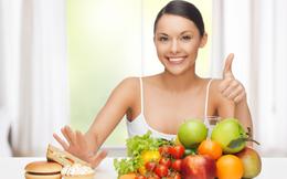 6 lời khuyên của bác sỹ về ăn sạch, sống khoẻ trọn đời, điều số 6 ít người làm được