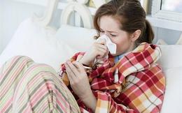 5 loại bệnh dễ mắc vào mùa lạnh, ai cũng phải biết cách phòng tránh