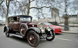 Những mẫu 'siêu xe' cổ điển trứ danh - Chuẩn mực cho ngành xe hơi từ thuở ban đầu