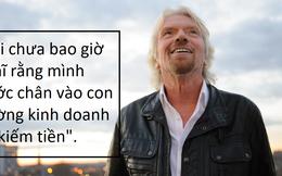3 tỷ phú Bill Gates, Warren Buffett và Richard Branson cùng chia sẻ một quan niệm: Không phải tiền, hạnh phúc mới là đích đến của thành công