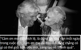 Bài học quý giá từ mẹ tỷ phú Richard Branson: Điều cốt lõi của thành công là cách bạn đối xử với người khác