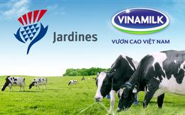 Tiếp tục chi thêm 400 triệu USD, khoản đầu tư của JC&C vào Vinamilk đã vượt 1 tỷ USD