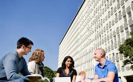 Xu hướng du học đại học trên toàn cầu: Người châu Á có khát khao cho con đi học ở nước ngoài mạnh mẽ nhất