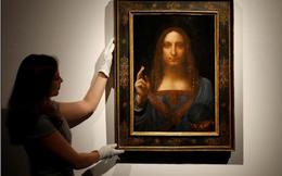 Những điều bạn chưa biết về vị hoàng tử Arap – người sở hữu bức tranh của Da Vinci được đấu giá kỉ lục