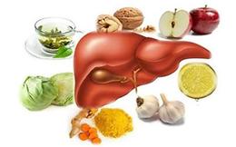 11 loại thực phẩm tốt cho gan, thanh lọc cơ thể ai cũng cần bổ sung hàng ngày