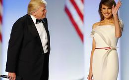 Melania Trump - Đệ nhất phu nhân 'khác biệt' của Nhà Trắng