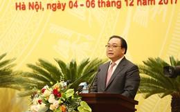 Hà Nội sẽ thí điểm mô hình chính quyền đô thị trong năm 2018