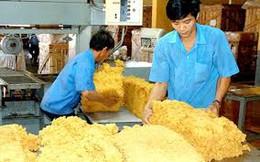 3 tháng, xuất khẩu nông lâm thủy sản tăng 7,6%