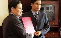 Nguyên thư ký ông Nguyễn Bá Thanh giữ chức vụ mới