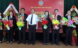 Đà Nẵng bổ nhiệm 2 Phó Chánh án TAND thành phố