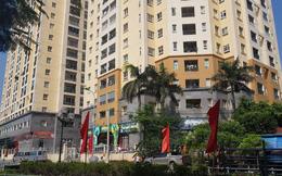 Hà Nội: Chủ đầu tư dự án 229 Phố Vọng ngang nhiên chiếm dụng hầm chung cư