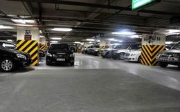 Chính phủ yêu cầu Hà Nội chỉ định thầu tư vấn quy hoạch gara ngầm