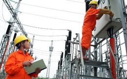 Tái cơ cấu EVN: Thoái hết vốn tại Tài chính Điện lực, Nhiệt điện Vĩnh Tân 3