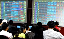 Thị trường lên, khó chọn mã