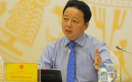 Vụ Cục phó mất trộm gần 400 triệu đồng, Bộ trưởng Tài nguyên cho biết biên bản không có từ nào về phong bì bóc dở, xé dở ở hiện trường
