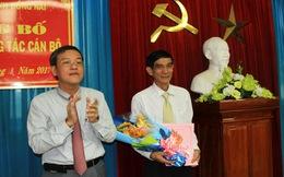 Đồng Nai bổ nhiệm một số nhân sự chủ chốt