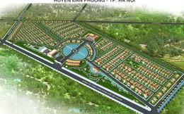 Hà Nội điều chỉnh quy hoạch khu đô thị sinh thái cao cấp Đan Phượng