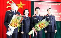 Khánh Hòa điều động, bổ nhiệm hàng loạt nhân sự
