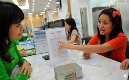 Vì sao các ngân hàng mới chỉ giảm lãi suất cho vay mà chưa giảm lãi suất huy động?