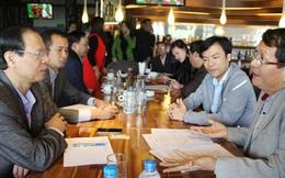 Vì sao từ Quảng Ninh cho đến Hà Nội, Tp.HCM đều đồng loạt học theo mô hình quán 'cà phê doanh nhân' của Đồng Tháp?